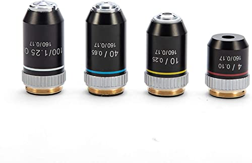 SWIFT SW380T Trino-Mikroskop 40x-2500x & WF10X/25X Okular Erfahrungen & Preisvergleich