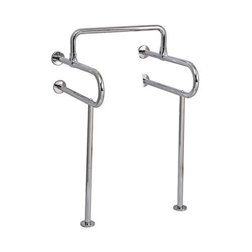 Anti-Rutsch Safety Rails Edelstahl Badezimmer Toilette Handläufe Sicherheit Urinal Toilette Handlauf Für Älteste Schwanger