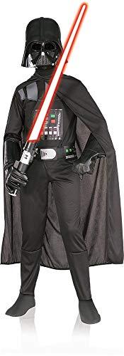 Rubies´s  Star Wars Disfraz, Multicolor, edad 9 10 años (Rubie's 641067