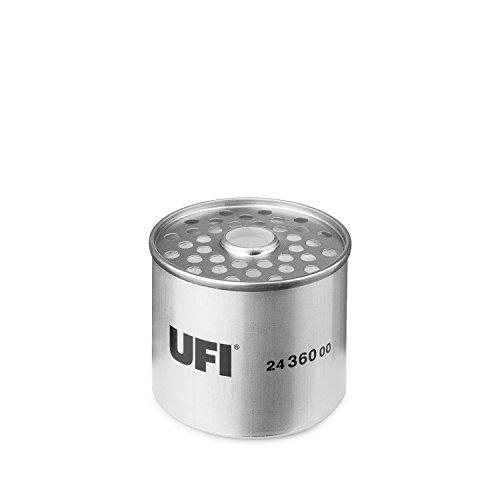 Ufi Filters 24.360.00 Filtro Diesel