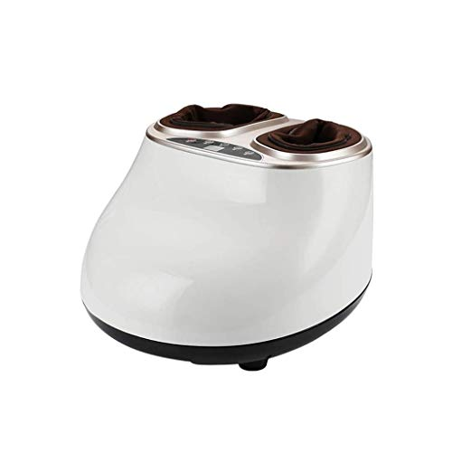 Why Should You Buy KUI RFSTGYU Shiatsu Foot Massager Machine with Soothing Heat, for Circulation Fee...