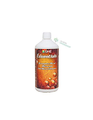 Additive / GHE Bio Trace elements B 'Essentials (1L)