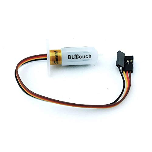 BLTouch : Auto Bed Leveling Sensor / To be a Premium 3D Printer