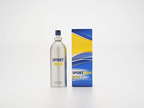 Sportman Hombres 1 Unidad 150 ml