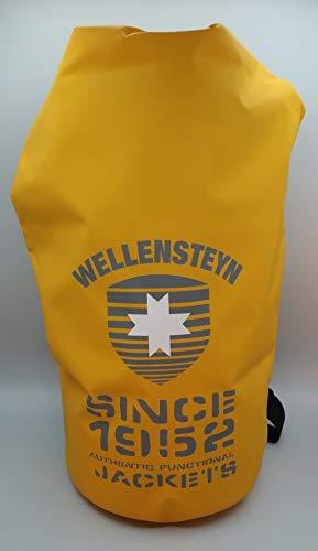 Wellensteyn XL OCEAN BAG, weiß(saffrongreywhite), Gr. One Size