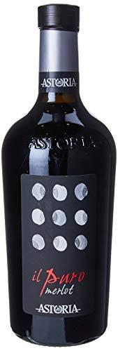 Astoria Merlot 'Il Puro' Doc - 750 ml
