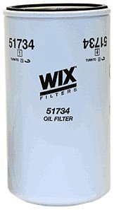 Wix Filter Corp. 51734 Oil Filter