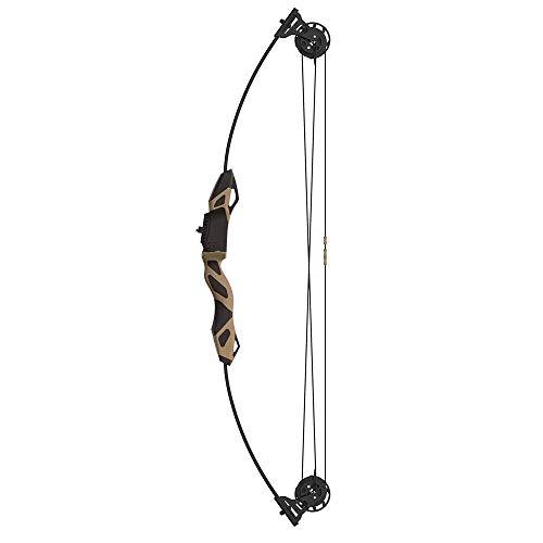 Barnett Archery Outdoors BAR1265MO Vertigo Bow Mossy Oak, One Size