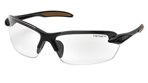 Carhartt Schutzbrille Spokane Safety Brille (klar)