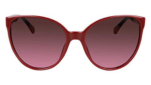 Calvin Klein CKJ21619S Gafas, Cherry, 60/18/140 para Mujer
