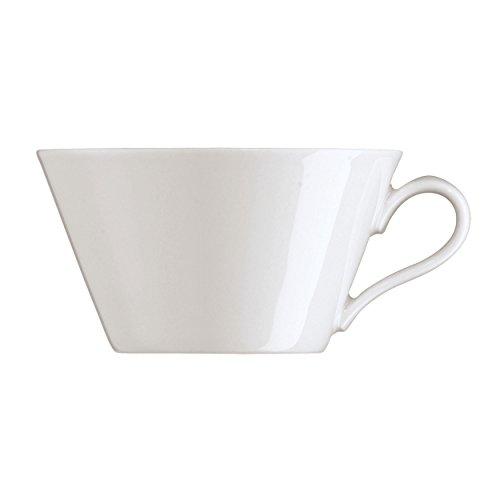Arzberg-tric-tasse à café au lait blanc