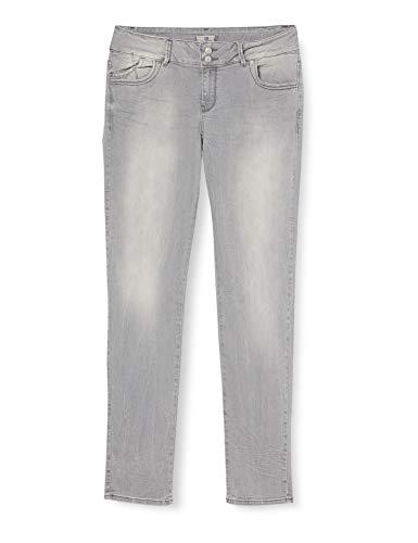 LTB Jeans Damen Molly Jeans, Grau (Dia Wash 51083), 30W / 32L