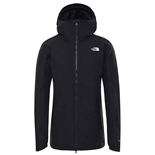 THE NORTH FACE W HIKESTELLER Insulated Parka - EU KX7 - S