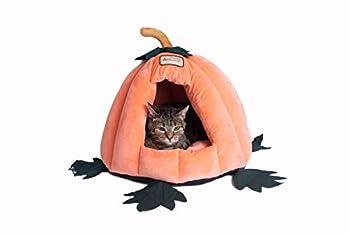 Best pumpkin cat bed Reviews