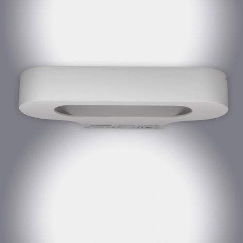 Artemide Talo parete Halo Lampada da parete Bianco