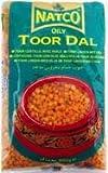 Natco Toor Dal Oily - 500 gr...
