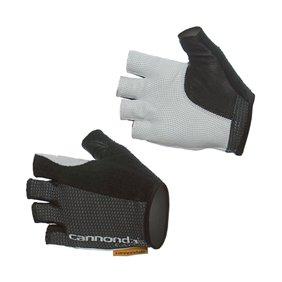 Cannondale L.E. Carbon-Handschuhe für Damen, Größe XL, Schwarz