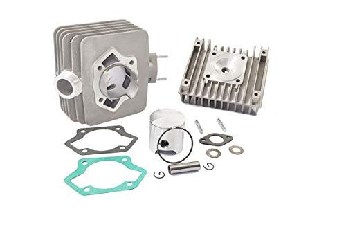 - für Simson S51 S53 90ccm Tuning-Zylinderkit ZT90N Stage 1 KR51//2 Schwalbe