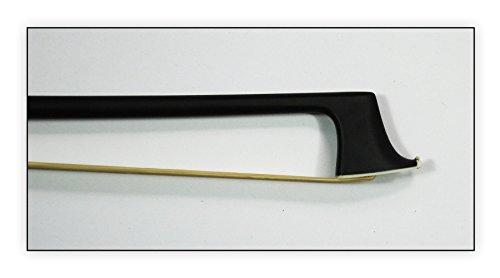 Eastman ECB-144 Bogen (4/4-Geige, Karbon) Geigenbogen Karbonbogen Carbon Bow Violine Violinenbogen Carbonbogen
