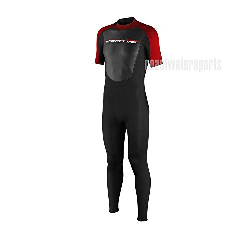Neil Pryde Startline Junior Short Arm Sailing Wetsuit JXL (14 Years)