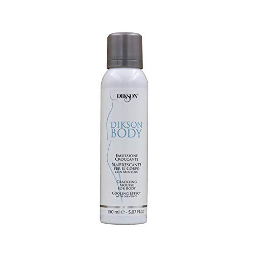 DIKSON Crisp Refreshing Emulsion 150 Ml Soins Corporels