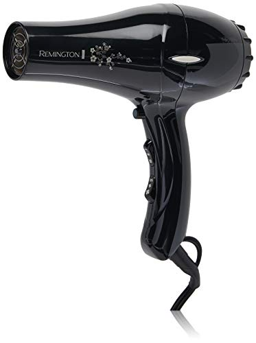 Remington AC2015LEACDN pearl ceramic professional hair dryer, 1 Count