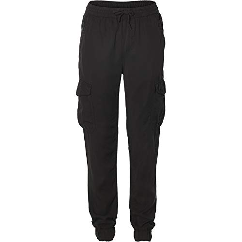 O'NEILL Pantalon Cargo pour Femme Noir Taille S
