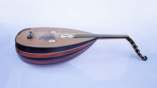 Handgefertigte Saite Musikinstrument Türkische Oud Aoud Ud CM-4
