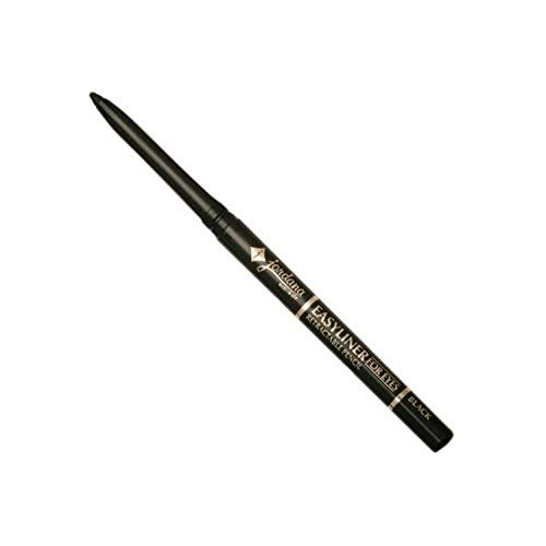 JORDANA Easyliner For Eyes Retractable Pencil - Lavish Brown