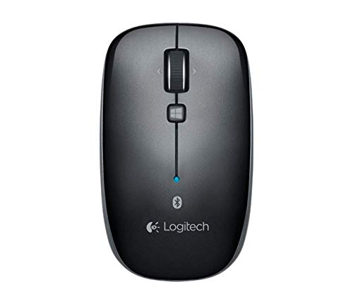 Logitech M557 Bluetooth Optical Mouse