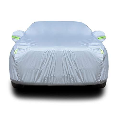 Whitejianpeak Compatible con Audi A4 allroad Quattro 2020 Fundas para Coche Capotas Todo Tipo de Cli