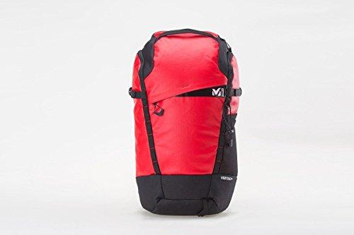 [ミレー] リュック ヴェルティゴ 25 RED-Rouge One Size