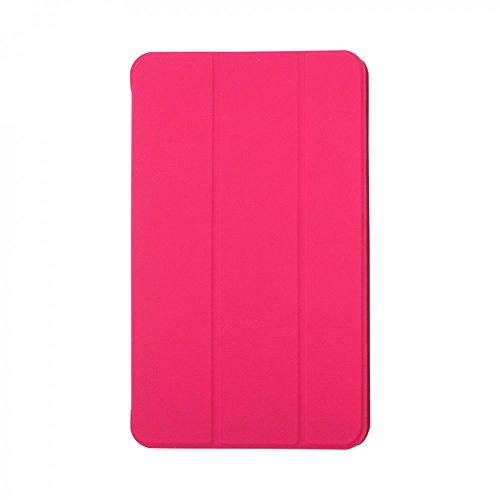 WOXTER Cover Tab I-100/101 Pink - Funda