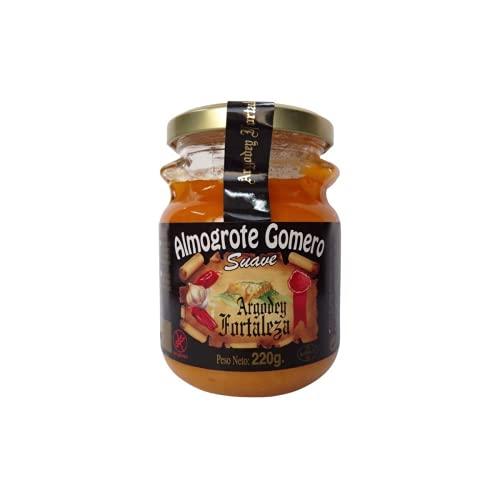 Almogrote Suave Gourmet, 220gr