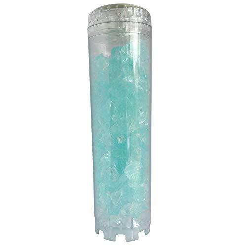 AQUAWATER - 104991 - cal cartucho y la corrosión en los cristales silicofosfatos...