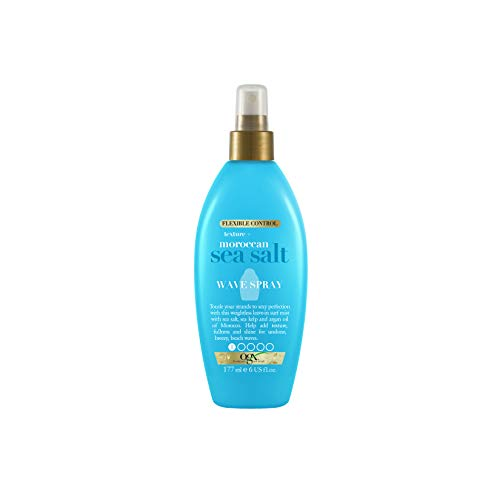 OGX Ogx Spray Sal Marina Marruecos 177Ml 177 ml