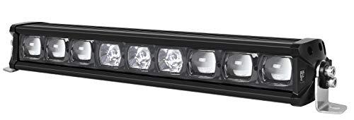 Hella 1FJ 360 002-502 Value Fit LED-Zusatzfernscheinwerfer DLB 540 LED, Breite: 54cm, 12V/24V, mit Straßenzulassung
