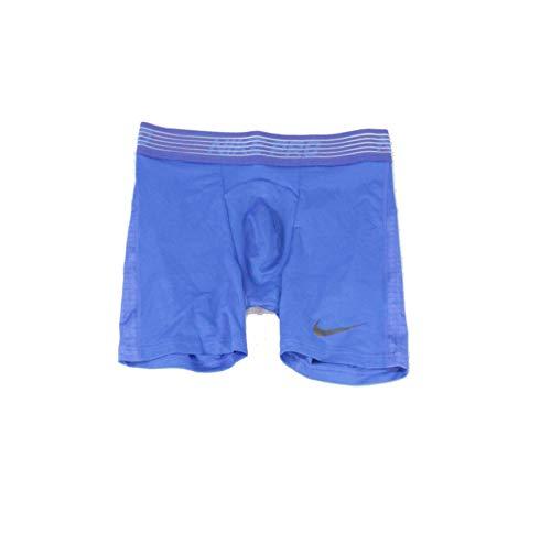 Nike M NP BRT Short Pantalon Homme, Bleu Roi/Bleu Roi/Bleu psychique/Noir, L