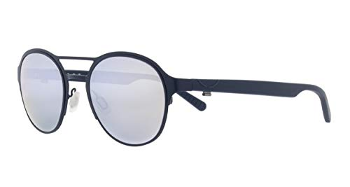 Spect Eyewear Occhiali da sole sportivi Chelsea blu opaco (004P)