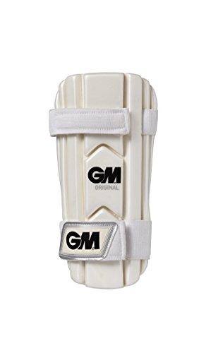GM Original Veste Intérieure Pour cuisses, Homme, INNER THIGH PAD, blanc,Grand