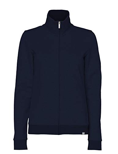 CARE OF by PUMA Damen-Fleecejacke, Blau (Blue), 38, Label: M