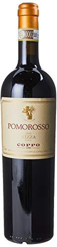 """Coppo - Barbera D'Asti Superiore """"Pomorosso"""" 0,75 lt."""