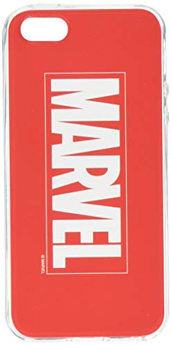 Ert Group MVPC347 Custodia per Cellulare Marvel 001 iPhone 5/5S/SE, Multicolore