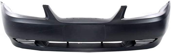 Best 2002 mustang front bumper Reviews
