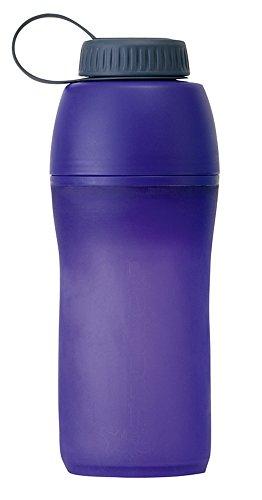Platypus Meta - Botella de agua plegable para acampada y senderismo, color...