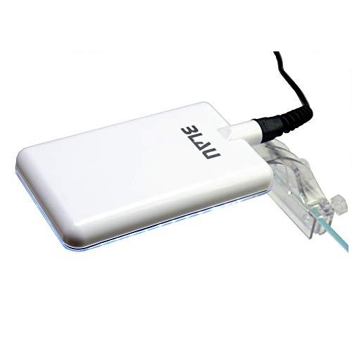 Blau Aquaristic Nano LED Light Freshwater 1 Unidad 660 g, Blanco