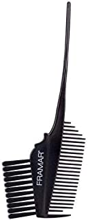 Framar The Emperor Hair Colour Brush, Black
