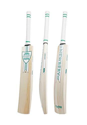 Newbery Cricket Phantom Kricket-Schläger, Aqua, 2.10-2.11