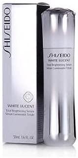Best shiseido white lucent total brightening serum 50ml Reviews