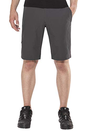 High Colorado Chur 3 Short de Trekking Homme, Anthracite Modèle 56 2020 Shorts
